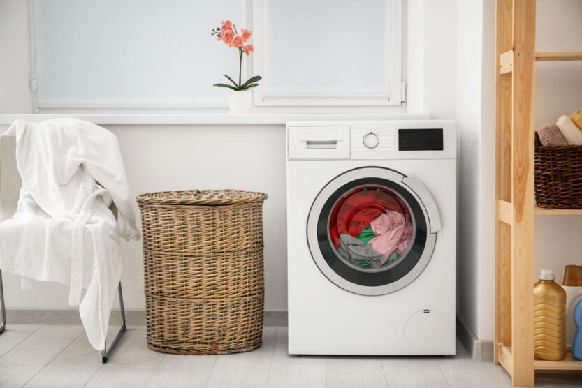 41 Clever Laundry Room Ideas That Are Practical And Space Efficient