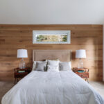 51 Rustic Farmhouse Bedroom Design and Decor Ideas To Transform Your Bedroom