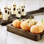 31 Non Candy Halloween Snack Ideas For Kids